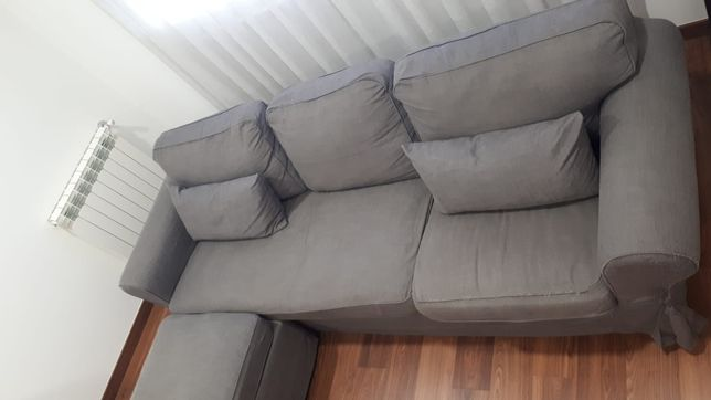 Sofá Ikea 3 lugares