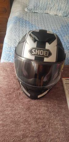 Capacete shoei novo