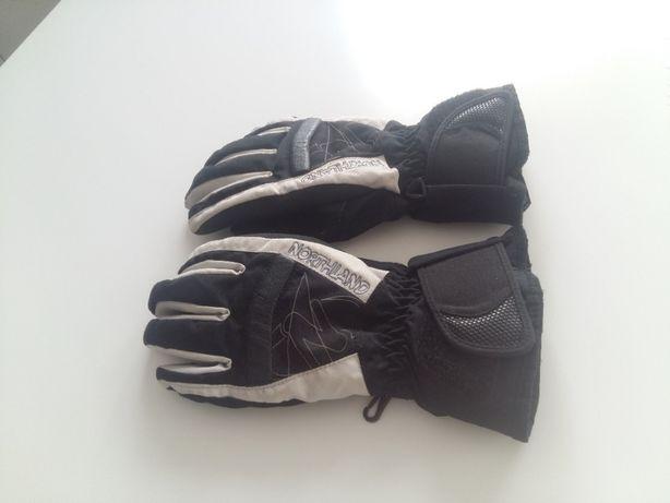 rękawiczki damskie narciarskie NORTHLAND rozmiar M
