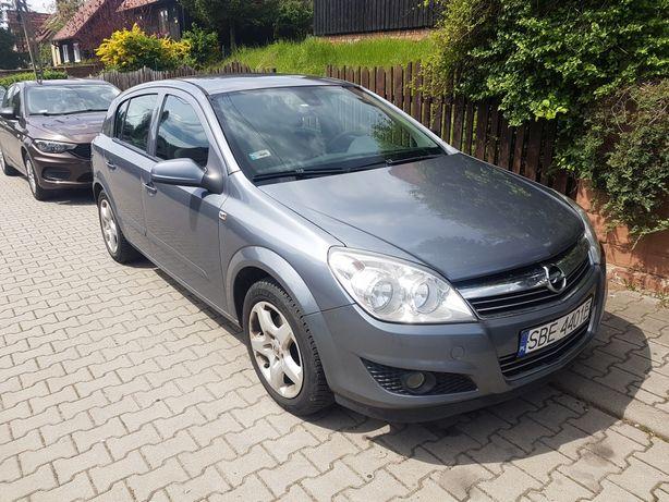 Opel Astra H 1.6 105 LPG