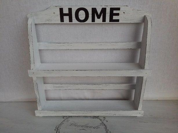 Półka shabby chic (home)
