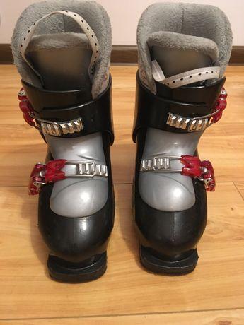 HEAD buty narciarskie dziecięce dla dziecka junior 21,5 cm