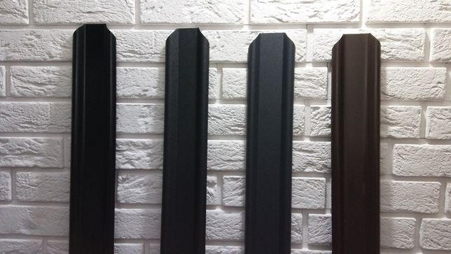 Sztachety Metalowe OKAZJA różne rozmiary Promocja !! Dobre ceny !!