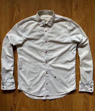 Koszula DIESEL handcrafted XL