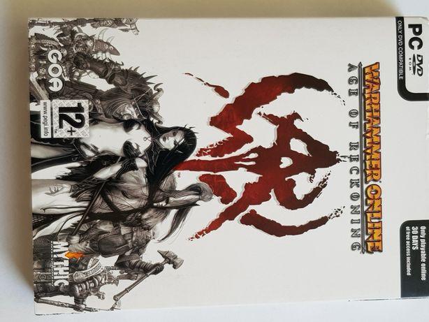 Warhammer online  NOWA age of reckoning