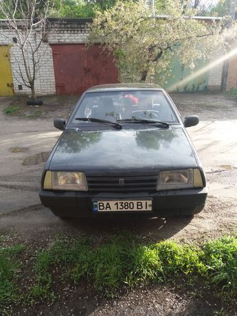 Продам авто ВАЗ 99