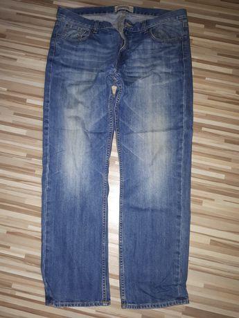 Spodnie jeansy męskie rozm 38/L40