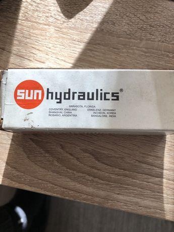 Sun hydraulics PBDLQN -Łącznik ciśnienia XMLA 070D2C11
