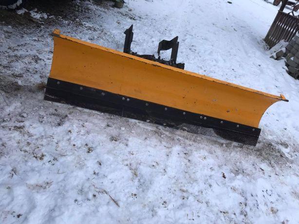Pług do śniegu C-360, C-330, Zetor