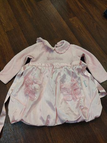 Платья на малышку