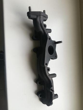 Colector de escape Mazda 5 Mazda 6 com dpf