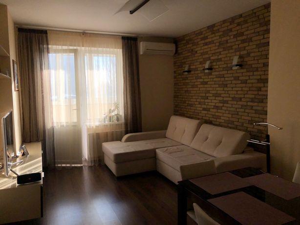 Продажа 2 х комнатной квартиры на Оболони , улица Иорданская 1