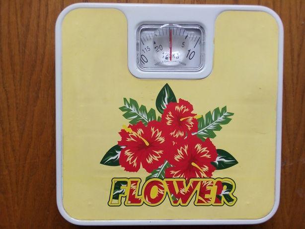 Весы напольные механика