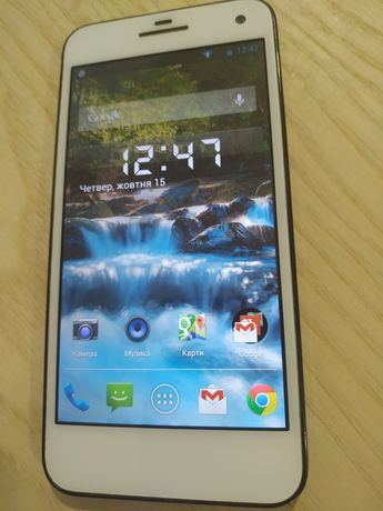 Gsmart g1 смартфон
