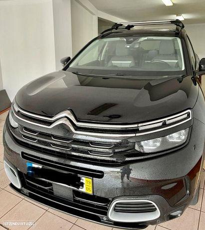 Citroën C5 Aircross 1.2 PureTech Shine