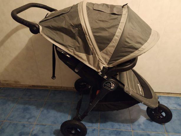 Коляска Baby Jogger City Mini GT