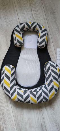 Лежанка кокон для новорожденного