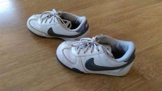 Buty Nike buciki