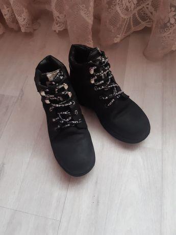 Зимові черевички 35 розмір
