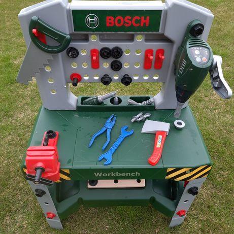 Bosch warsztat dla dzieci- jak nowy!!!