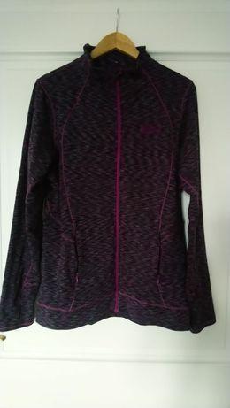 Bluza sportowa North Ridge fiolet L XL