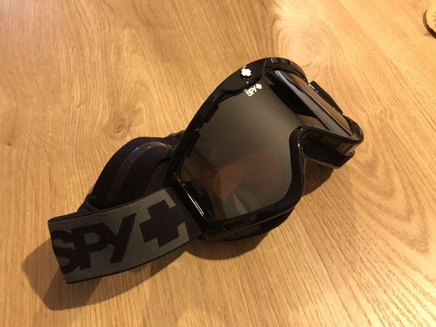 Okulary gogle SPY na snowboard narty ! Wroclaw