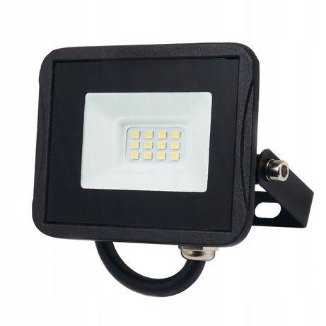 Naświetlacz halogen LED 10W HomeEdition 4500K