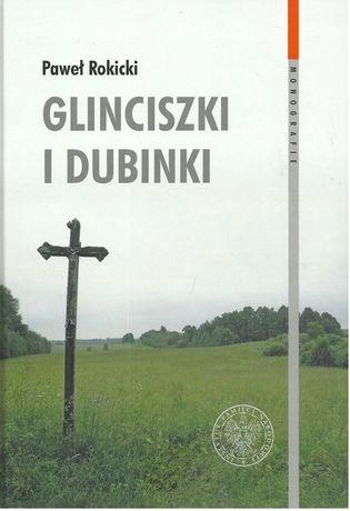 Glinciszki i Dubinki. Zbrodnie wojenne na Wileńszczyźnie w połowie 194