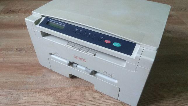 Продам принтер Xerox WorkCentre 3119 Лазерний принтер