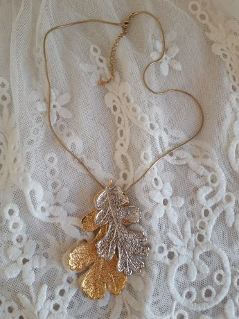 Кулон, подвеска, колье, ожерелье Ester Bijoux новый