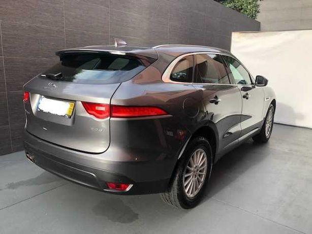 Jaguar F-Pace 2.0 i4D Prestige Aut.
