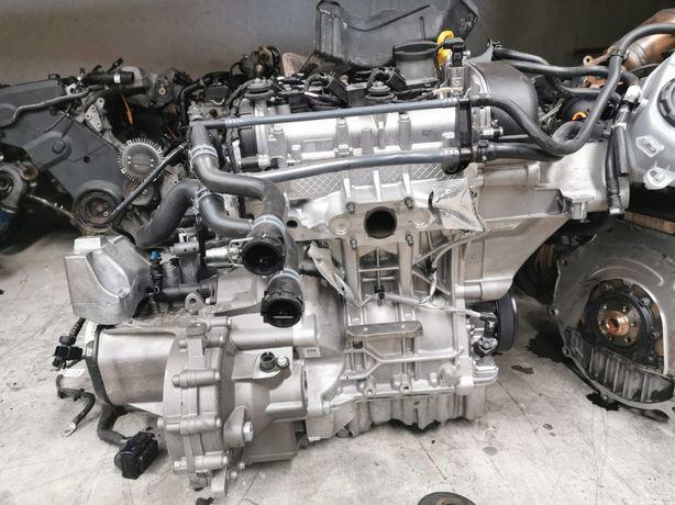 Motor polo 1.0 12v DFN 2019 novo