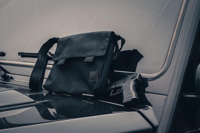 Тактическая сумка C-4