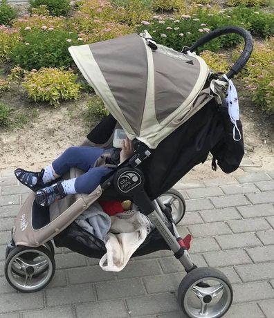 Wózek spacerowy Baby Jogger Citi Mini