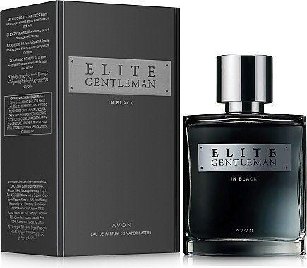 Парфумна вода Elite Gentleman in Black (75мл)
