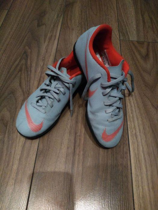 Buty halówki Nike dla chłopca Żerków - image 1