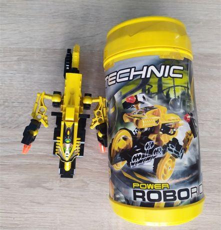 Lego - 8514 - Robo Rider (Lego Technic)