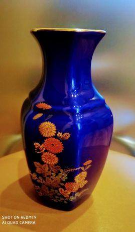 Hiszpański wazon wysokość 15 cm