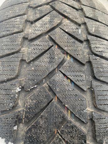 Комплект Шины с Германии колеса, зимняя резина 275 55 r19 автошины