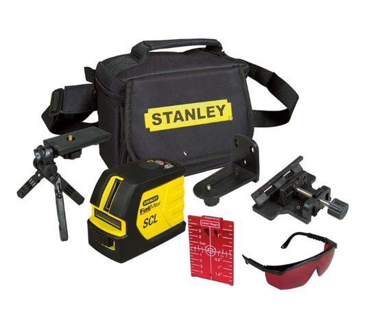 Laser krzyżowy Stanley FatMax SCL 1-77-320