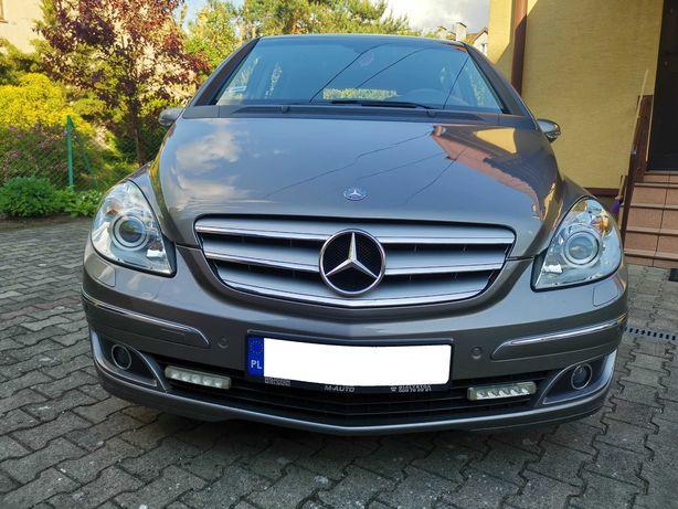 Mercedes-Benz Klasa B200