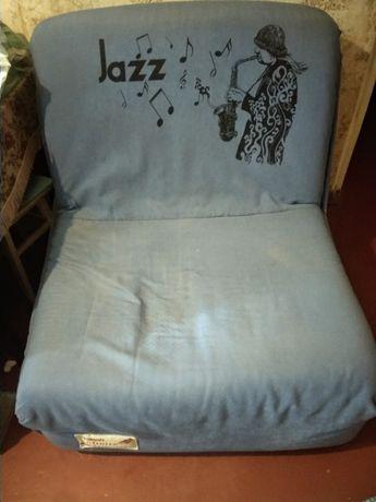 Кресло кровать аккордеон Джаз.