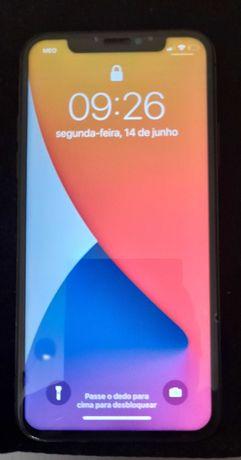 Iphone X 64Gb C/fatura e garantia