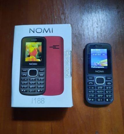 Мобильный телефон на 2 сим
