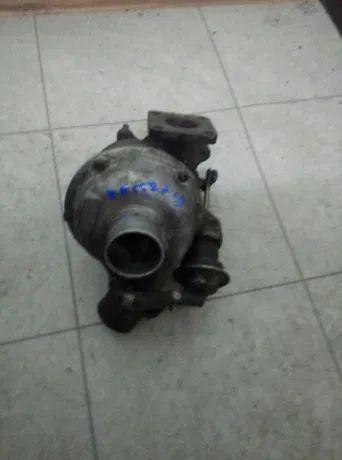Turbina Turbosprężarka opel vectra B 1.7 TD 82 KM