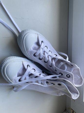 Продам кеды Converse !!