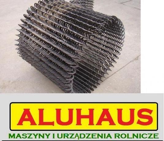 Spirala do paszociągu fi 75 włoska F-VAT podajnik Dakowy Suche - image 1