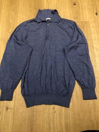 Мужской свитер Zilli, 58