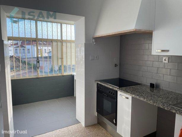 Apartamento T3 centro Lourinhã