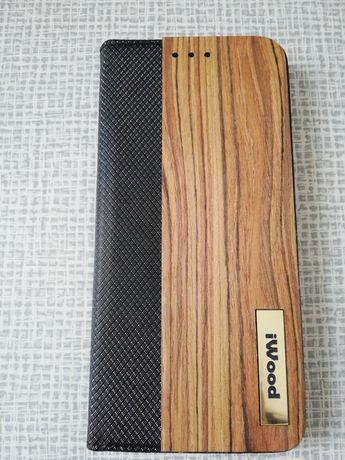 Pokrowiec drewno/etui/ochrona/ case dla telefonu Huawei Mate 10 lite